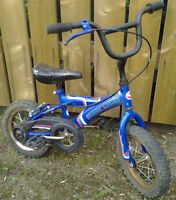 "2 ""Kids Bikes"" for sale"