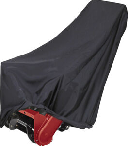 Single-Stage Snow Thrower Cover
