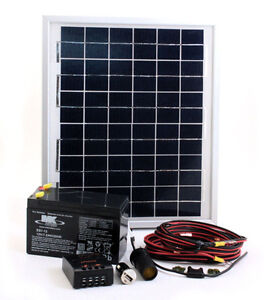 Solar Panel Packages Complete. Small $500 or Large $1,000.....