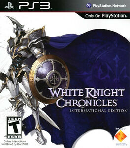 Catch a Buzz and have a great Knight on PS3 @VVGS