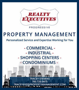 Experienced Commercial Property Manager