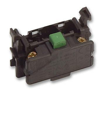 CONTACT BLOCK 1NC Switch Components Contact Blocks - JD87567