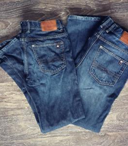 Kids Size 18 Buffalo David Jeans
