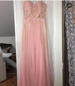 Prom Dress for sale!!
