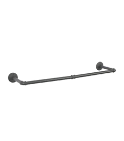 Iron Industrial Clothes Rails