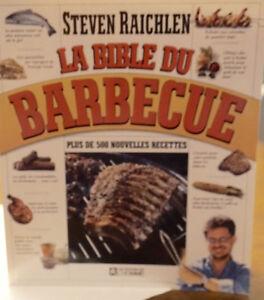 BBQ - la bible du barbecue par Steven Raichlen
