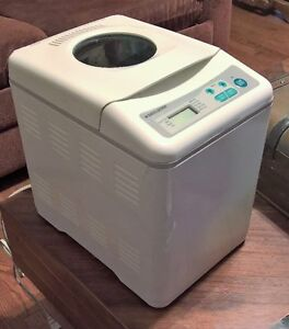 All-In-One Automatic Breadmaker