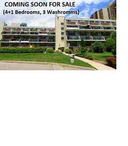 366 THE EAST MALL CONDO TOWNHOUSE UNIT FOR SALE