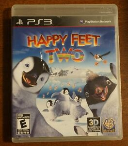 Happy Feet 2 for PS3 new