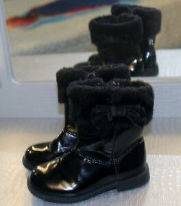Toddler girl's boots size 9 & size 10