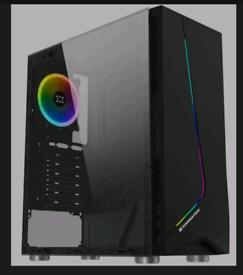 Gaming pc, i5 9400f, gtx 1660 super