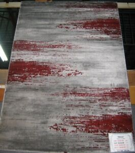 Area rugs, 5 foot x 8 foot, Mexico collection, Made in Turkey