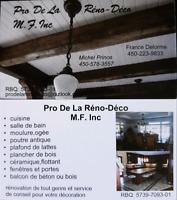 Pro Reno Deco
