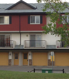Beautiful Town Home Just South of Sherwood Park