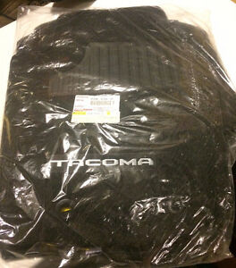 Toyota Tacoma Carpet Floor Mat New OEM