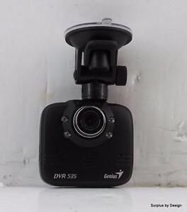 Car Dash Digital Camera Video Recorder (DVR-535)