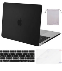 Mosiso MacBook Pro13 Case 201820172016 Release A1989/A1706/A1708