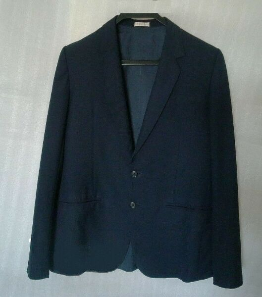 ~~~ Men's ForMaL  Business  JacKeT /CoaT   Size 17 ins  $68  ~~~