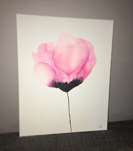 Original Canvas Painting