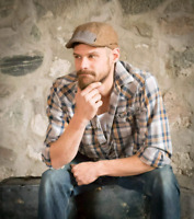 Men's Portrait Photography