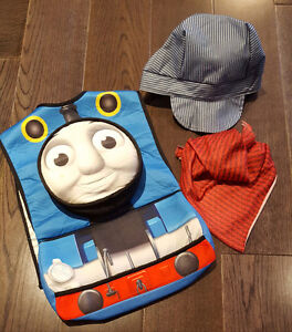 $15.00 Thomas The Train Costume 2T-3T