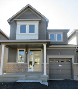 BRAND NEW! 3-Bedroom Home in Orleans - 284 Aquarium Ave