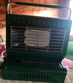 Camping Gas Heater, never used