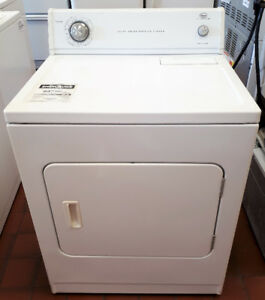 Roper by Whirlpool Electric Dryer
