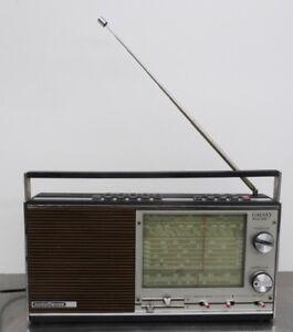Vintage Radio Shortwave Nordmende Galaxy Mesa 6000