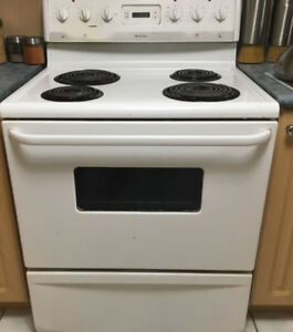 Frigidaire Cooking Range