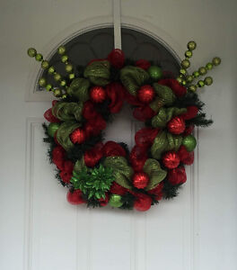 MESH WREATHS AND CENTREPIECES St. John's Newfoundland image 7