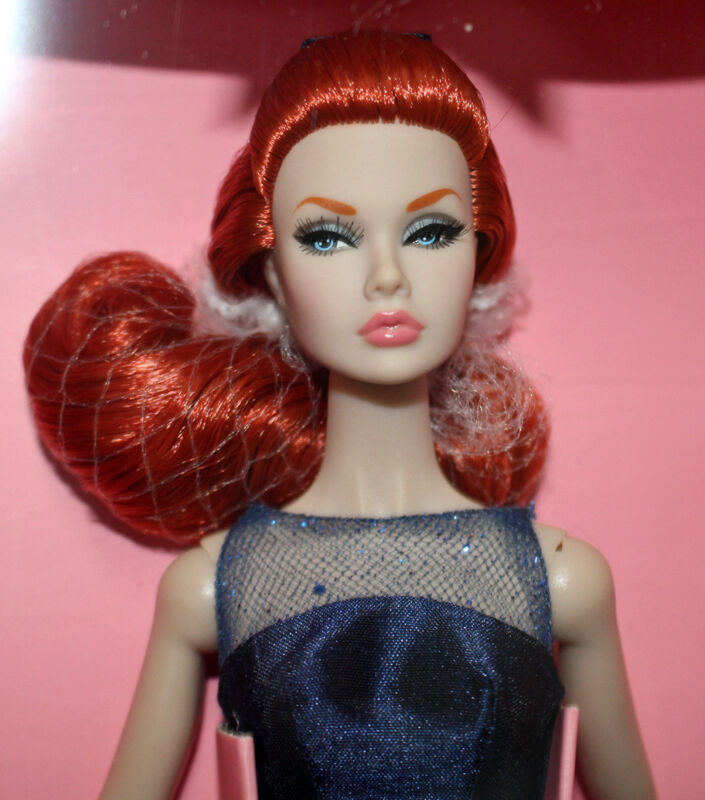 Sonstige Mode- & Spielpuppen NRFB Integrity POPPY PARKER First Taste of Champagne Dressed Doll