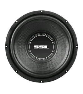 12 inch subwoofer NEW
