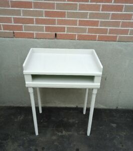 Vintage Desk - Entryway or Hall Table