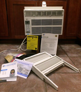 Two almost brand-new Air Conditioners for sale!
