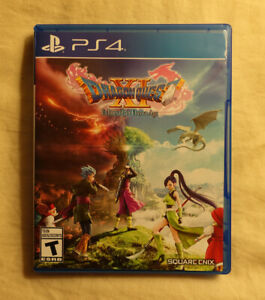 Dragon Quest XI (PS4, Used)