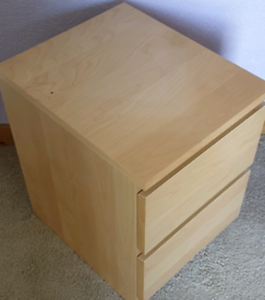 Bed Side Drawer x 1