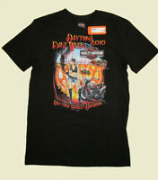 Daytona Harley Davidson 2010 Bike Week T-Shirt