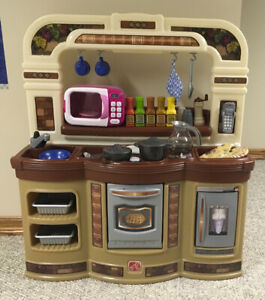 LITTLE TIKES Cook Kitchen