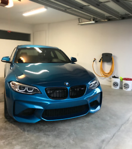 BMW M2 -  Lease Takeover 725$/month
