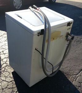 Kitchen Washing Machine or Gas Dryer for Small Apartment 60$ ea. West Island Greater Montréal image 4