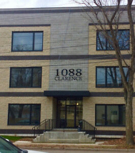 BRAND NEW BUILDING IN THE HEART OF OLD NUTANA