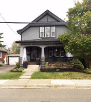Charming Old South Home - 28 McClary Ave
