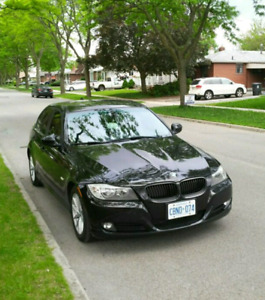 BMW 3 Series year 2011