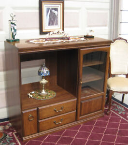 Display Cabinet / T.V. stand