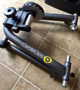 Cycle Ops Bike Trainer