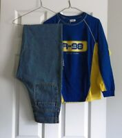Boy's/Teen's Size 12 - 16 Clothing