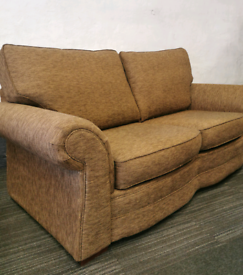 Reversible cushion sofa Delivery Available