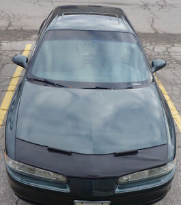 1999 Olds Intrigue 3.5 L with Sunroof Cambridge Kitchener Area image 7
