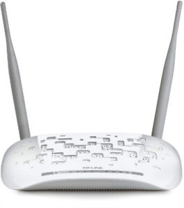Router Wireless TP Link TD-W8961ND